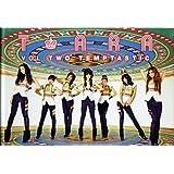 T-ara / Temptastic-2nd Mini Album