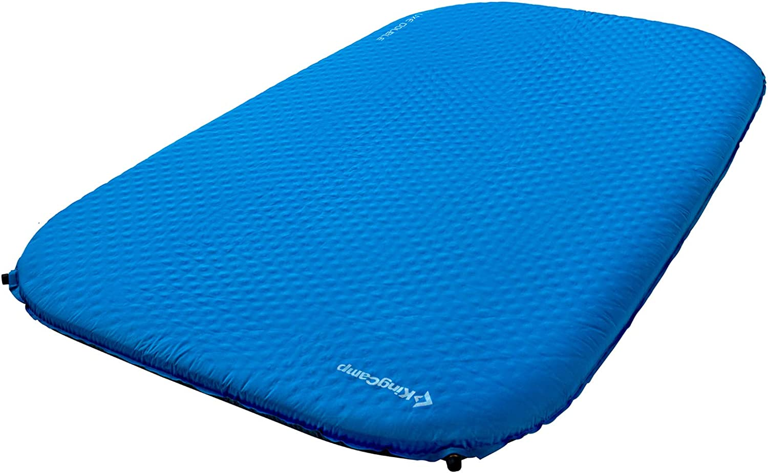 KingCamp Deluxe Self Inflating Air Mattress For Camping