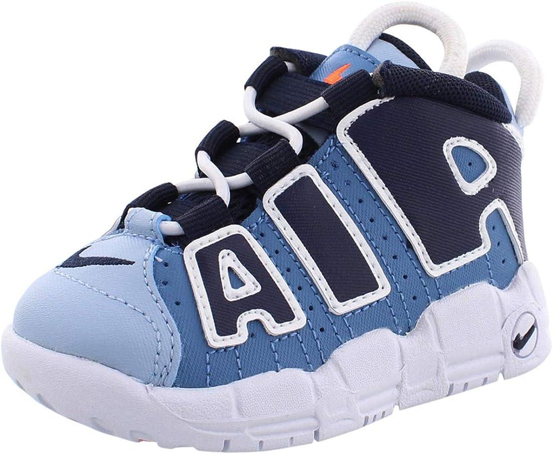 canto Edición naranja  Amazon.com | Nike Air More Uptempo Baby Boys Shoes | Sneakers