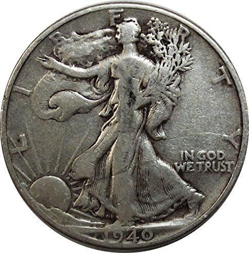 1940 Coin - 6