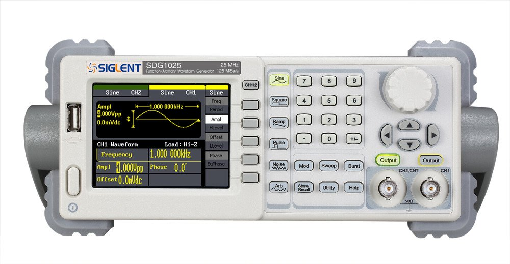 Best Rated in Lab Oscilloscopes & Helpful Customer Reviews - Amazon com