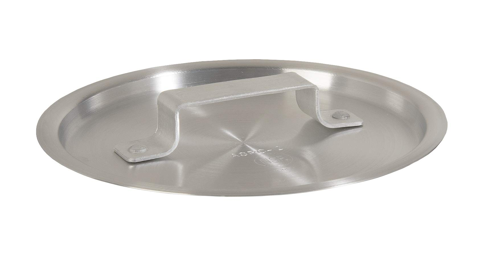 Update International (ASPC-1) 6-1/2'' Aluminum Sauce Pan Cover