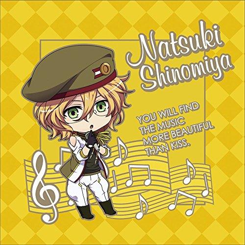 Uta no Prince-sama Maji Love 2000% Pillow Case Cushion Cover Natsuki Shinomiya