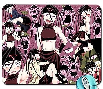 Anime Fullmetal Alchemist Envy Fma 1463 X 1197 Tapete Maus Pad