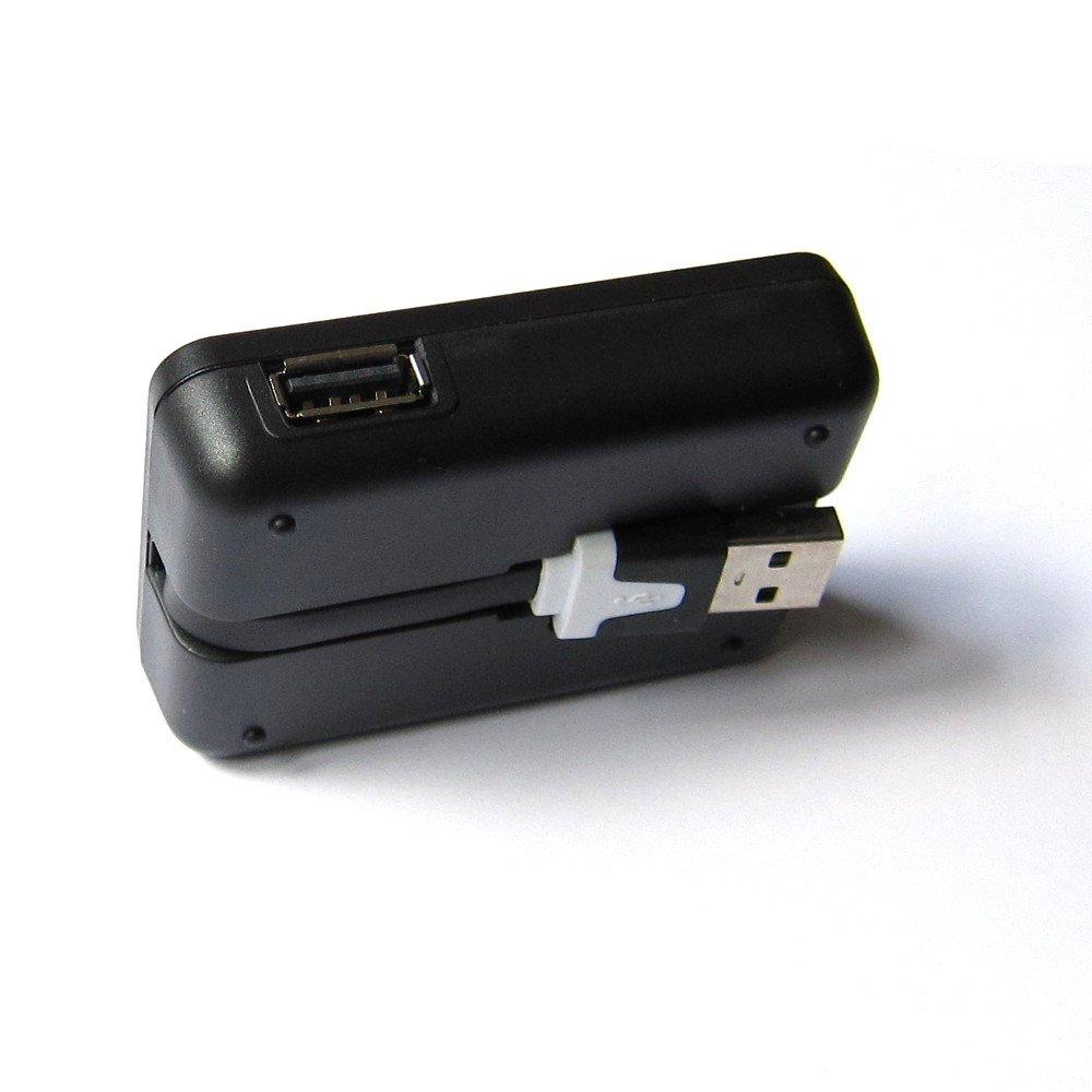 Amazon.com: PortaPow USB Power Monitor Version 2 (Multimeter / DC ...
