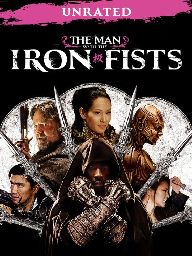man iron fists - 1