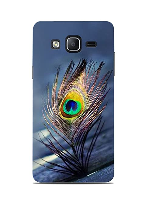best website 5a5a5 2c189 Print Station Printed Back Cover for Samsung Galaxy On 5 Pro