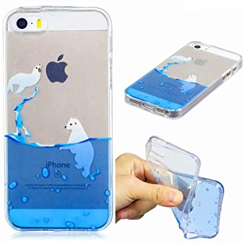 coque iphone 5 silicone souple