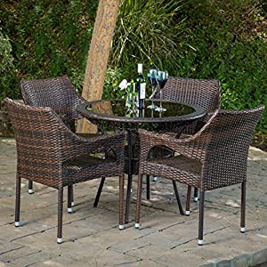 61t%2B%2BL1mtHL._SS300_ Wicker Dining Tables & Wicker Patio Dining Sets
