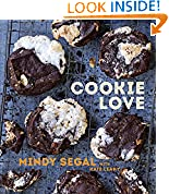 #5: Cookie Love: More Than 60 Recipes and Techniques for Turning the Ordinary into theExtraordinary