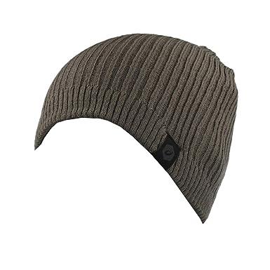 Asics Winter Beanie Carbon  Amazon.co.uk  Clothing 6e5e236f794