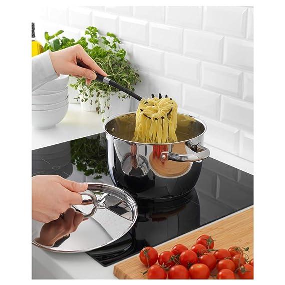Amazon.com: oumbärlig 7 piezas Utensilios de cocina Set ...
