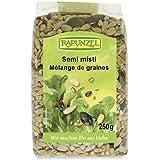 Mezcla de semillas tostadas 250 g (sésamo, lino, girasol, calabaza, saraceno