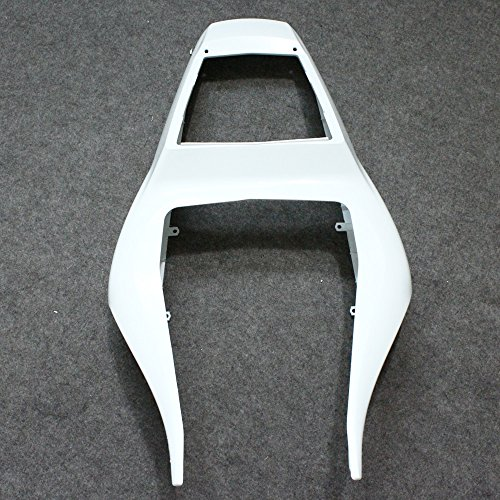 ZXMOTO Unpainted Tail Section Fairing for YAMAHA YZF R6 (1998-2002) Individual Motorcycle Fairing