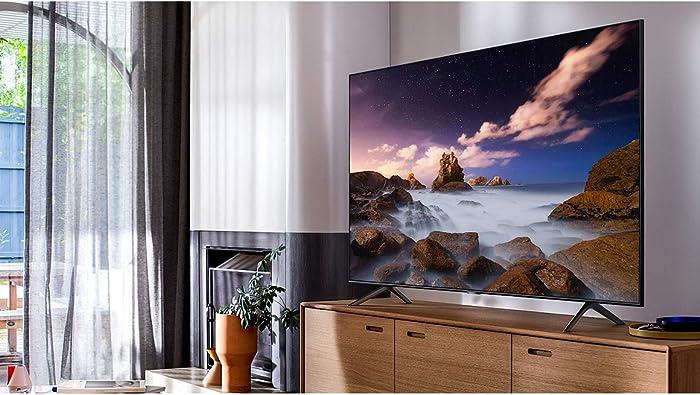 70-Zoll-Fernseher