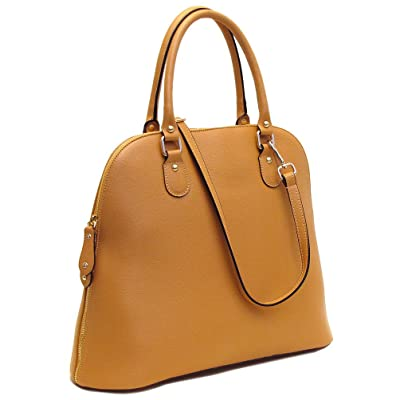Floto Ragazza Leather Handbag