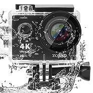ZONKO Action Camera