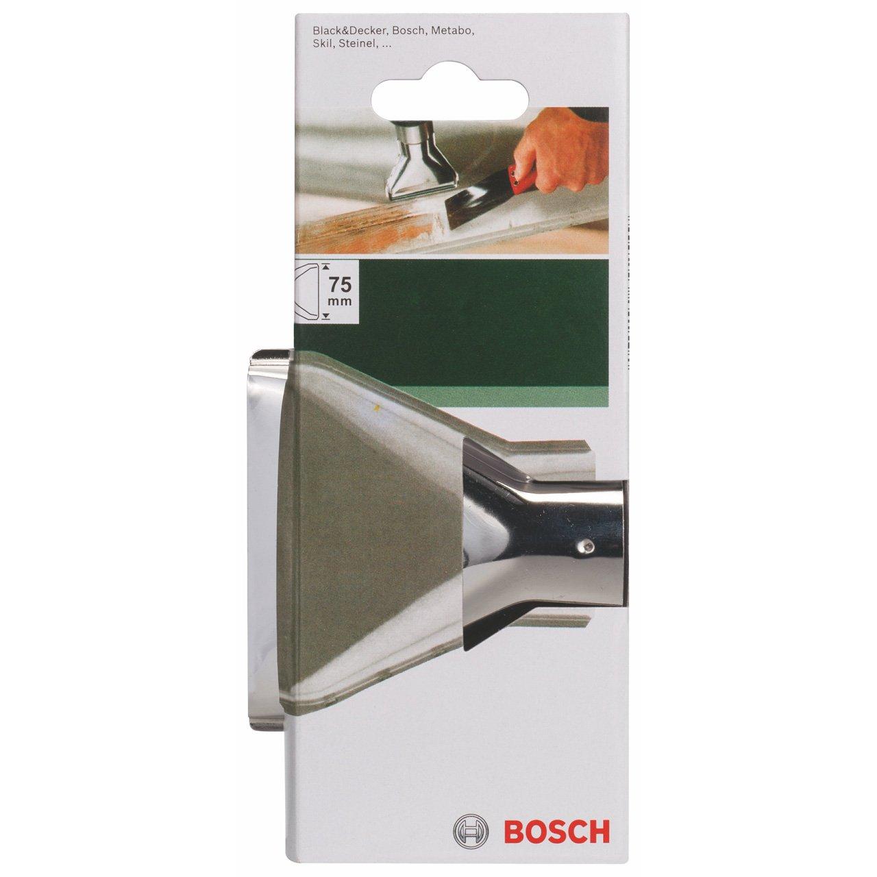 Bosch 2609255803 DIY Fl/ächend/üse 75 mm