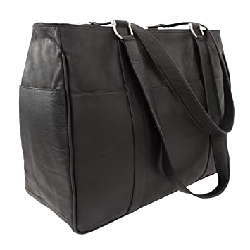 5220aa66b0 Piel Leather Medium Shopping Bag