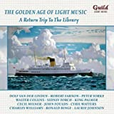 The Golden Age of Light Music - A Return Trip To The Library
