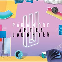 Paramore - After Laughter [CD]