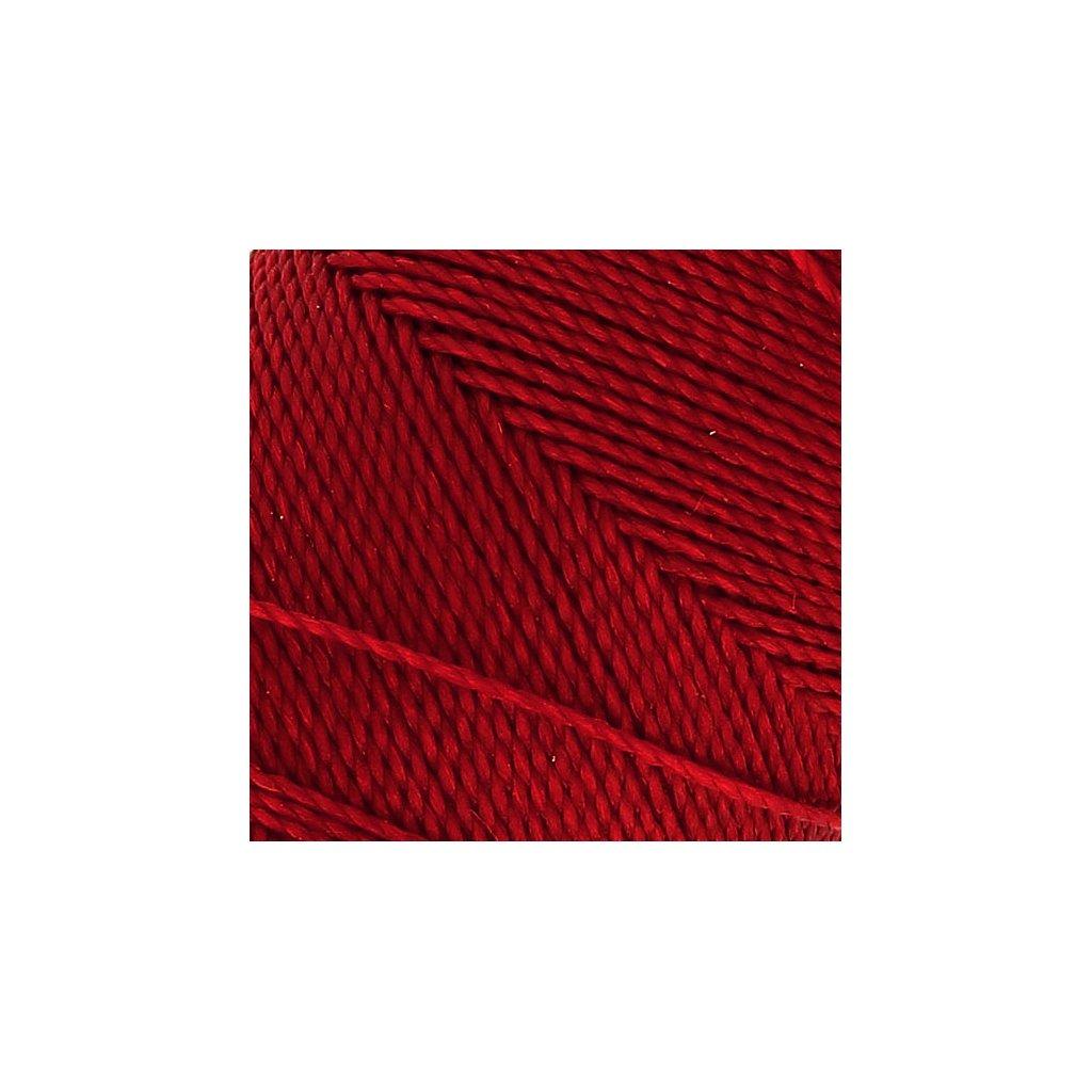 Bobina de hilo encerado Linhasita para micro macramé 1 mm ...