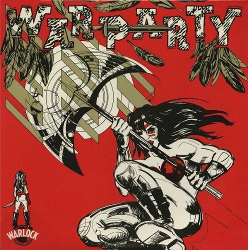 Price comparison product image War Party [Vinyl]