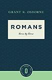 Romans Verse by Verse (Osborne New Testament Commentaries)