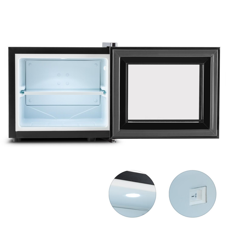 Klarstein Frosty • Mini-Kühlschrank • Getränkekühlschrank • Minibar ...