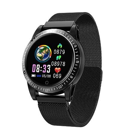 Amazon.com : 1.3 Inch Smart Watch, TFT Color Screen, Heart ...