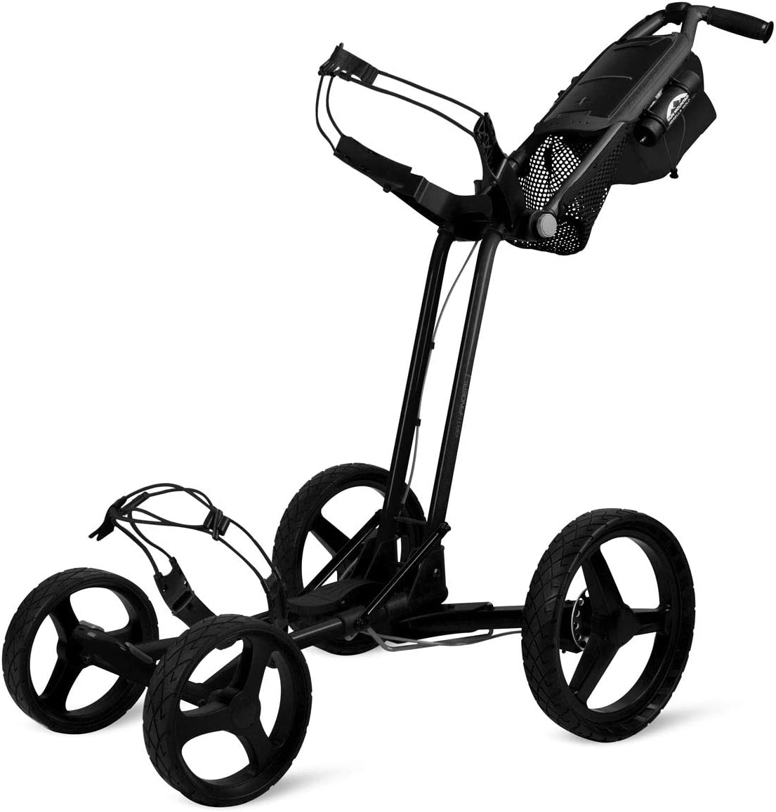 Sun Mountain Pathfinder 4 Golf Push Cart
