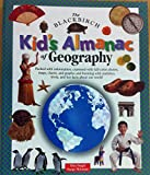 img - for Kids Almanac of Geography book / textbook / text book