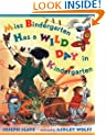 Miss Bindergarten Has a Wild Day in Kindergarten (Miss Bindergarten Books)