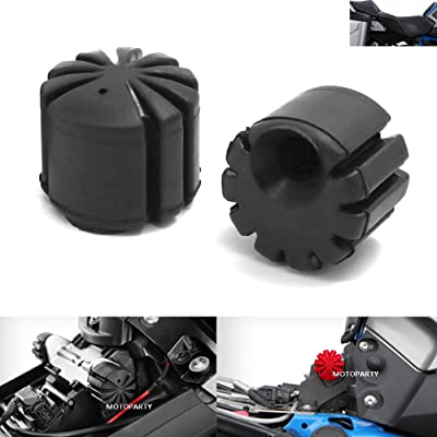 Motoparty Seat Lowering/Raised Kit For BMW S1000XR R1200RT LC K1600GT K1600 B R1200GS LC R1250GS R 1250 RT: Automotive