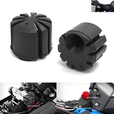 Amazon com: Motoparty Seat Lowering Kit For BMW S1000XR