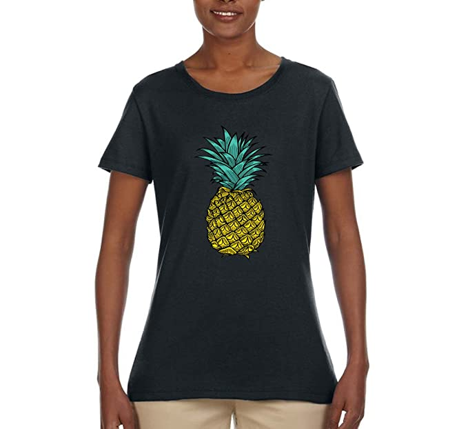 36b604af1 Wild Bobby Trendy Tropical Pineapple