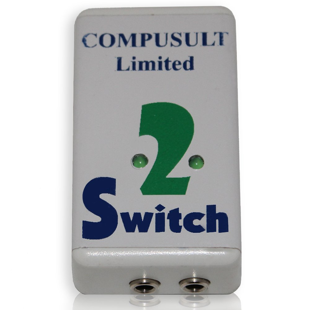 2 Switch with Fixed Outputs