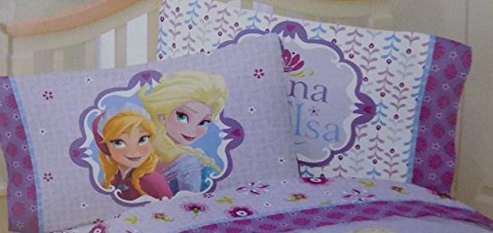 Disney Frozen Full Size Sheet Set