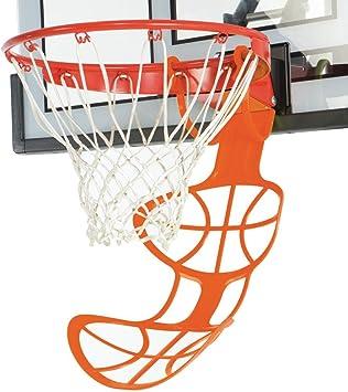 Vida aro Chute 26,6 en. Baloncesto Volver accesorios en color ...