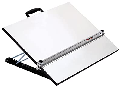 Martin Universal Design Adjustable Angle Parallel Drawing Board