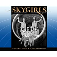 Mcallister, B: Skygirls