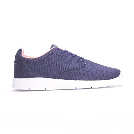 13f90704015246 Image Unavailable. Image not available for. Color  Vans Iso 1.5 (Eclipse  White) Women s Shoes-7