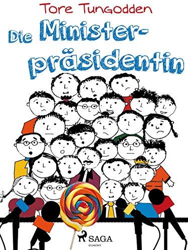 Download Die Ministerpräsidentin (German Edition) Pdf