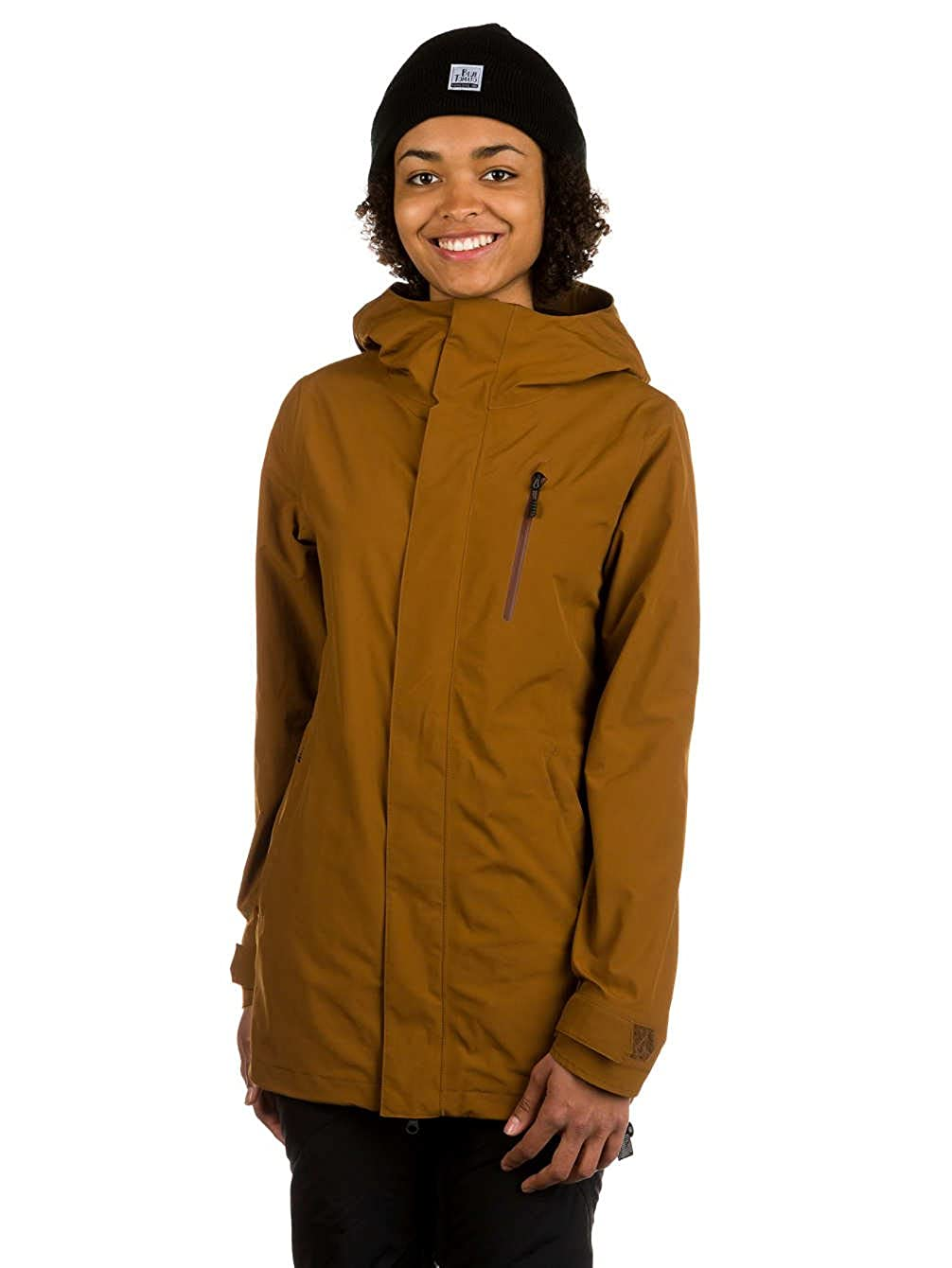 Volcom Womens W Gore-TEX Snow Jacket 2018 XS