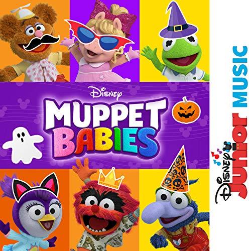 Disney Junior Halloween (Disney Junior Music: Super Spooky Halloween (From