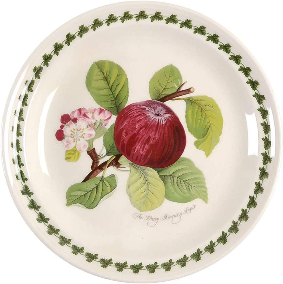 Portmeirion Pomona Dinner Plate(s) - Hoary Morning Apple