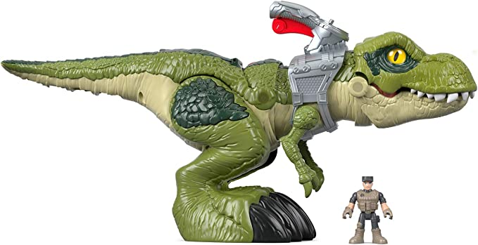 Jurassic Era Glow in the Dark Dinosaur Set 8 Great Dinosaurs /& Mounting