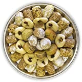 Maamoul & Ghraybeh Assortment - 38 ...