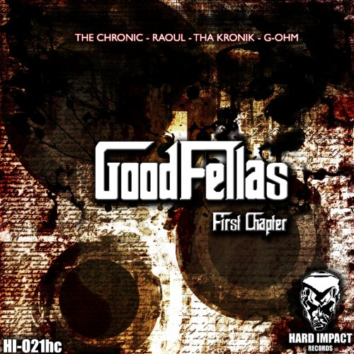 Amazon.com: Good Fellas (First Chapter): Various artists