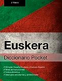 Diccionario Pocket Euskera